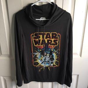 Tops - Star Wars sweatshirt NWOT